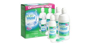 OPTI-FREE  PUREMOIST VALUE PACK Solutions and Accessories