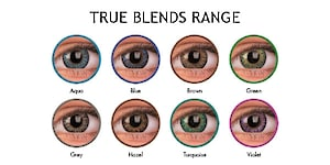 COLOURVUE TRUBLENDS 10PK