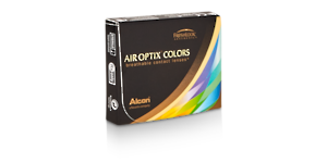 AIR OPTIX COLORS 2PK
