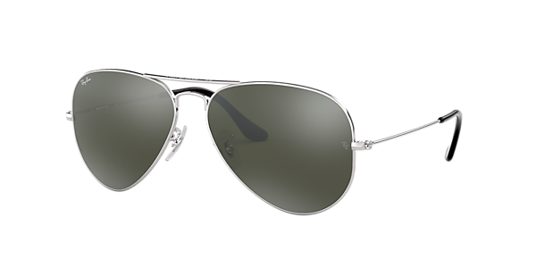 Ray-Ban RB3025 AVIATOR MIRROR