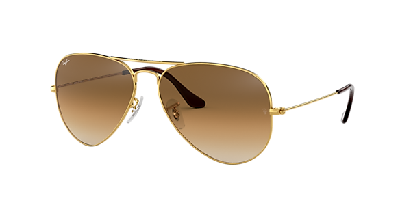 Ray-Ban RB3025 AVIATOR GRADIENT