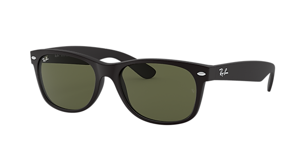 Ray-Ban RB2132F NEW WAYFARER MATTE