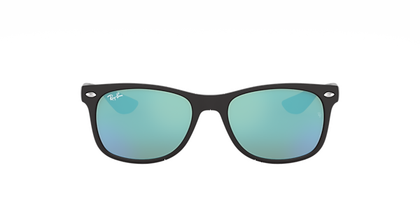 Ray-Ban JR RJ9052S NEW WAYFARER JUNIOR