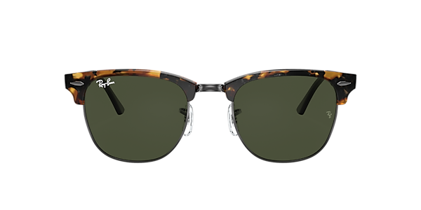Ray-Ban RB3016 CLUBMASTER FLECK