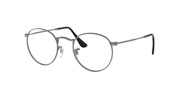Ray-Ban RX3447V ROUND METAL OPTICS