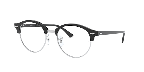 Ray-Ban RX4246V CLUBROUND OPTICS