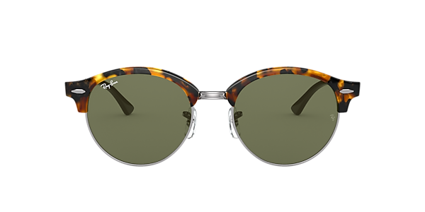 Ray-Ban RB4246 CLUBROUND CLASSIC