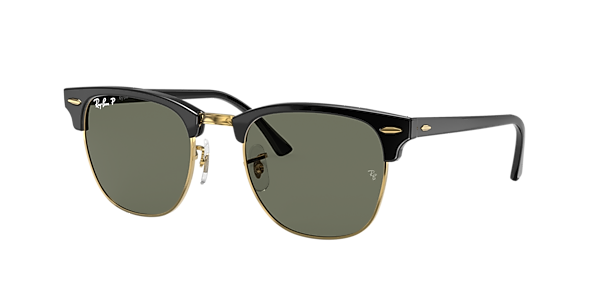 Ray-Ban RB3016F CLUBMASTER CLASSIC
