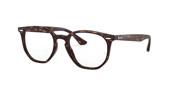 Ray-Ban RB7151 HEXAGONAL OPTICS