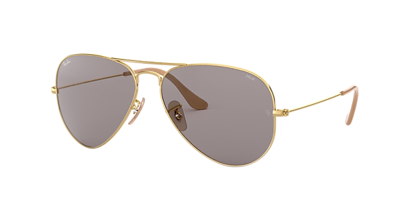 Ray-Ban RB3025 AVIATOR WASHED EVOLVE