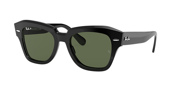 Ray-Ban RB2186 STATE STREET