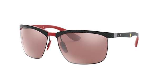 Ray-Ban RB8324M SCUDERIA FERRARI COLLECTION